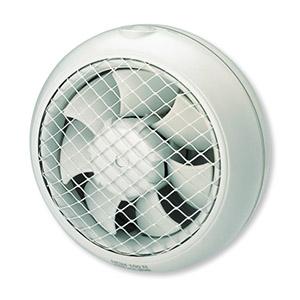 Prozorsko-zidni ventilatori