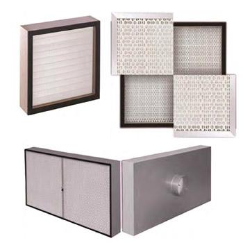 Filteri i oprema za prečišćavanje vazduha